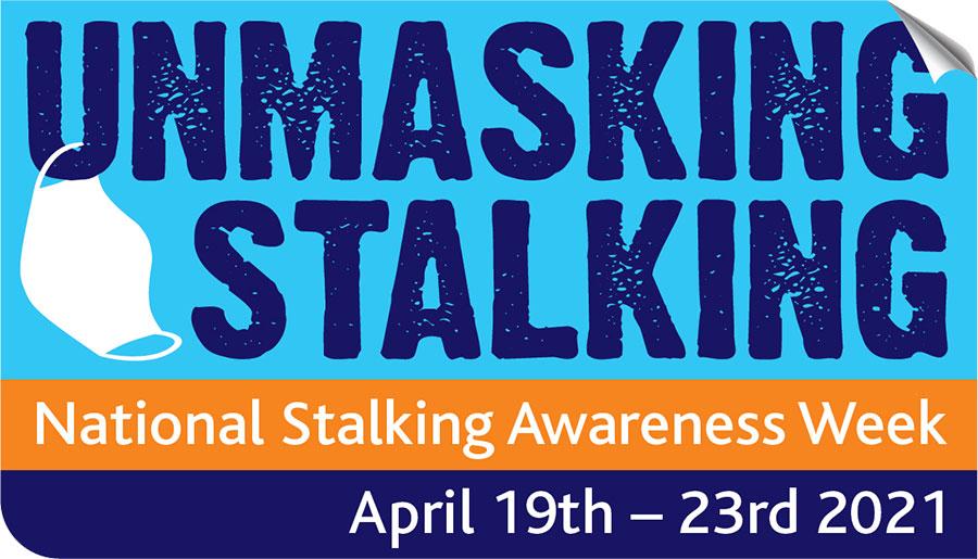 stalking awareness week 2021