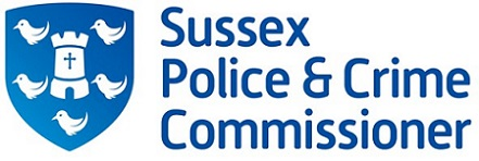 sussex police crime commissioner